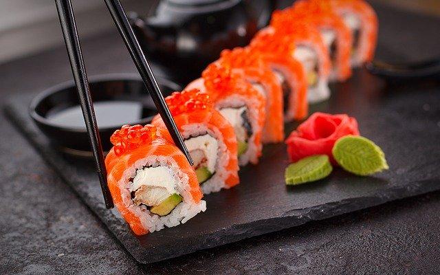 Ce aplicatie din Japonia poate masura ce calitate are un sushi