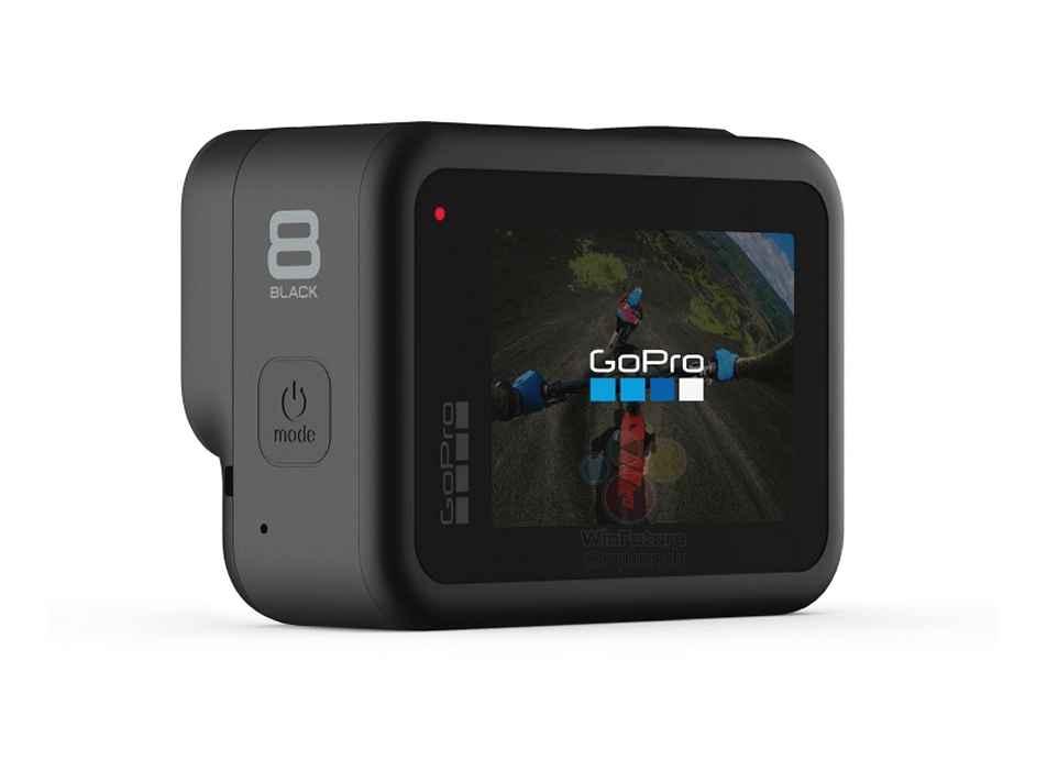 Ce camera GoPro poate fi folosita drept camera web acum