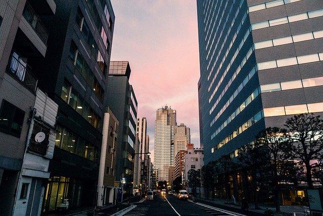 Ce companie de ridesharing ajunge in Tokio drept serviciu de taxi