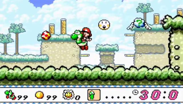Ce informatii Nintendo din anii '90 au aparut online