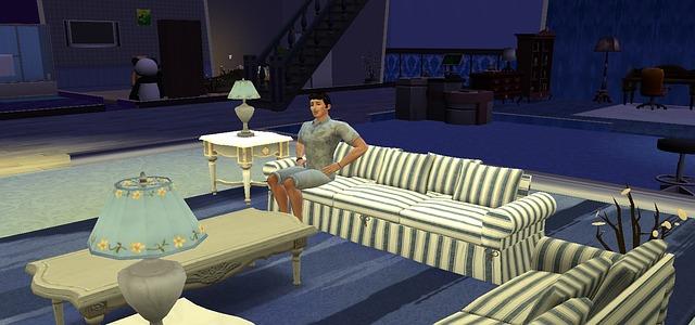 Ce premiu are reality show-ul The Sims al EA