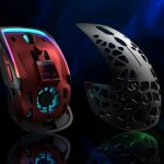 Ce pret are Zephyr - mouse de gaming cu ventilator incorporat