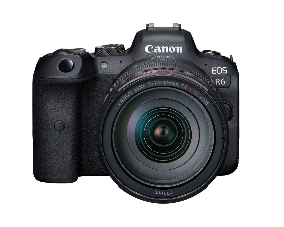Ce pret are camera performanta EOS R6 cu care Canon rivalizeaza cu Sony