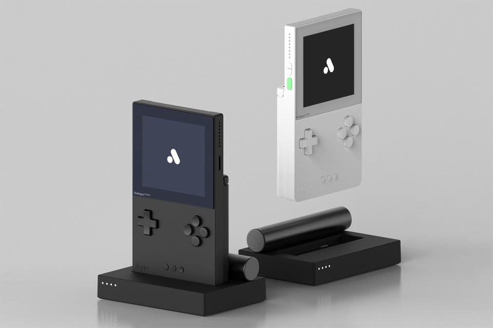 Ce pret are consola de jocuri portabila Pocket a Analogue