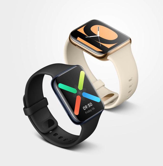 Ce preturi are noul smartwatch Oppo Watch