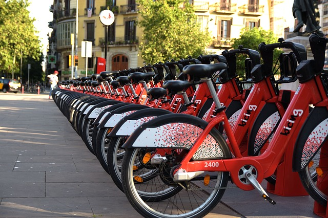 Ce serviciu de bike-share revine in Londra