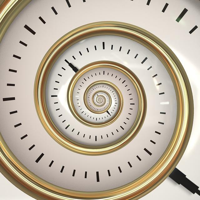 Cum a creat un inventator masina timpului
