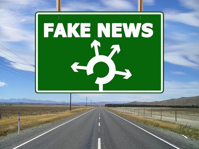 Cum contracareaza organizatiile de stiri stirile false