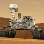Cum va incerca roverul Curiosity sa gaseasca pe Marte semne de viata