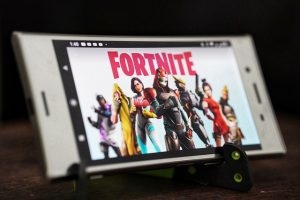 De ce compania Sony investeste in Epic Games