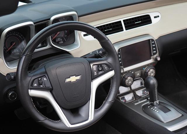 La ce lucreaza GM in premiera pentru Chevrolet