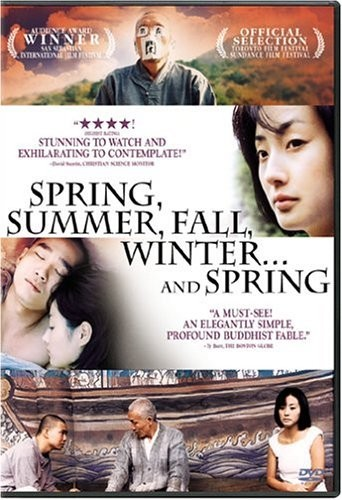 Opinie despre filmul sud-coreean Spring, Summer, Fall, Winter... and Spring (2003)
