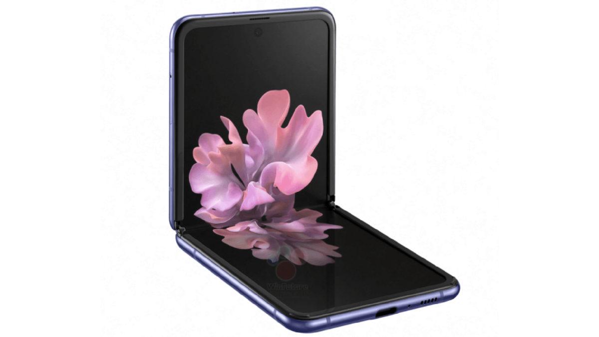 Samsung Galaxy Z Flip 5G e oficial. Pretul si specificatiile smartphone-ului pliabil