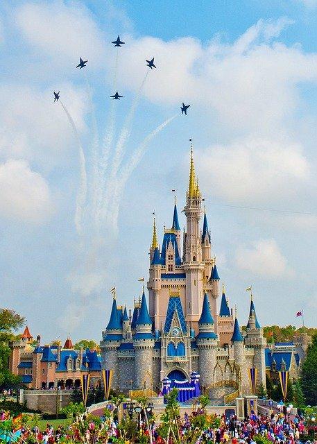 Unde isi va reduce Disney dramatic cheltuielile de publicitate