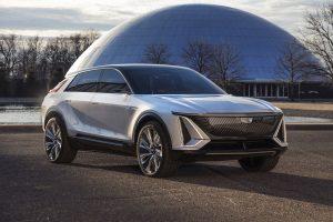 Ce autonomie are aceasta masina electrica Cadillac