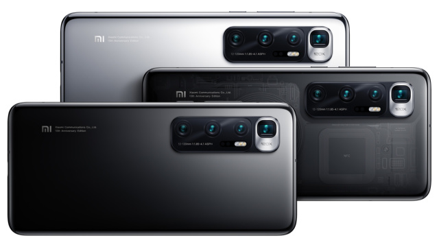 Ce pret are acest smartphone de varf incredibil de la Xiaomi, Mi 10 Ultra