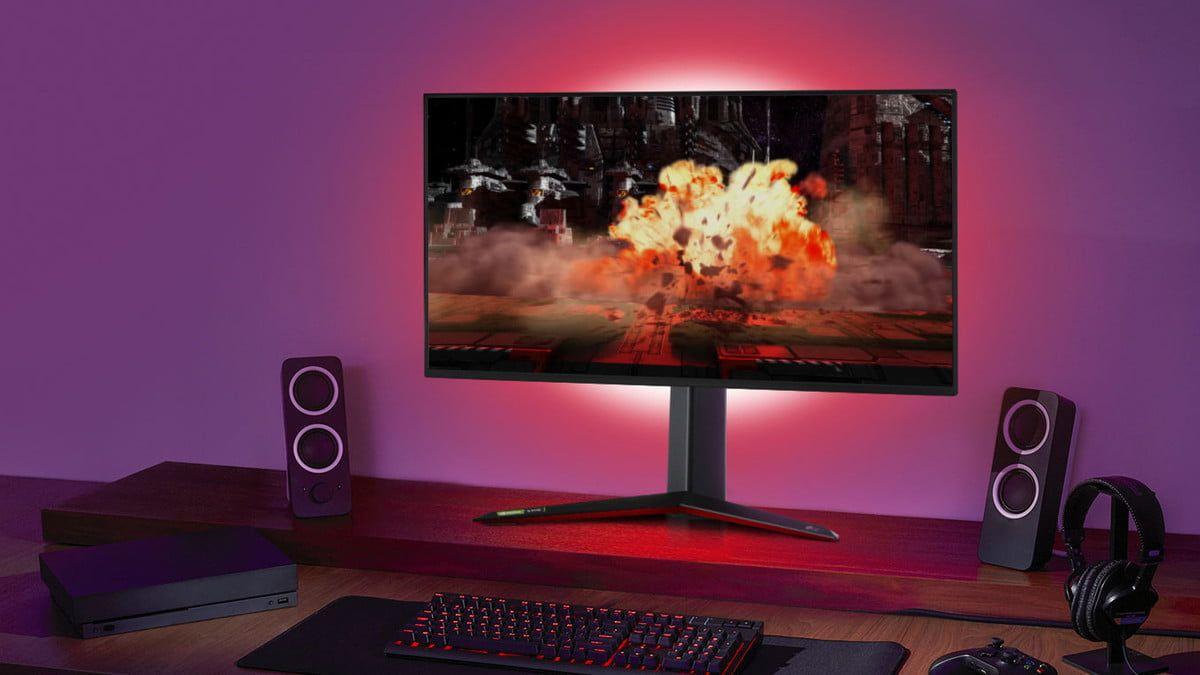 Ce pret are noul monitor de gaming al LG
