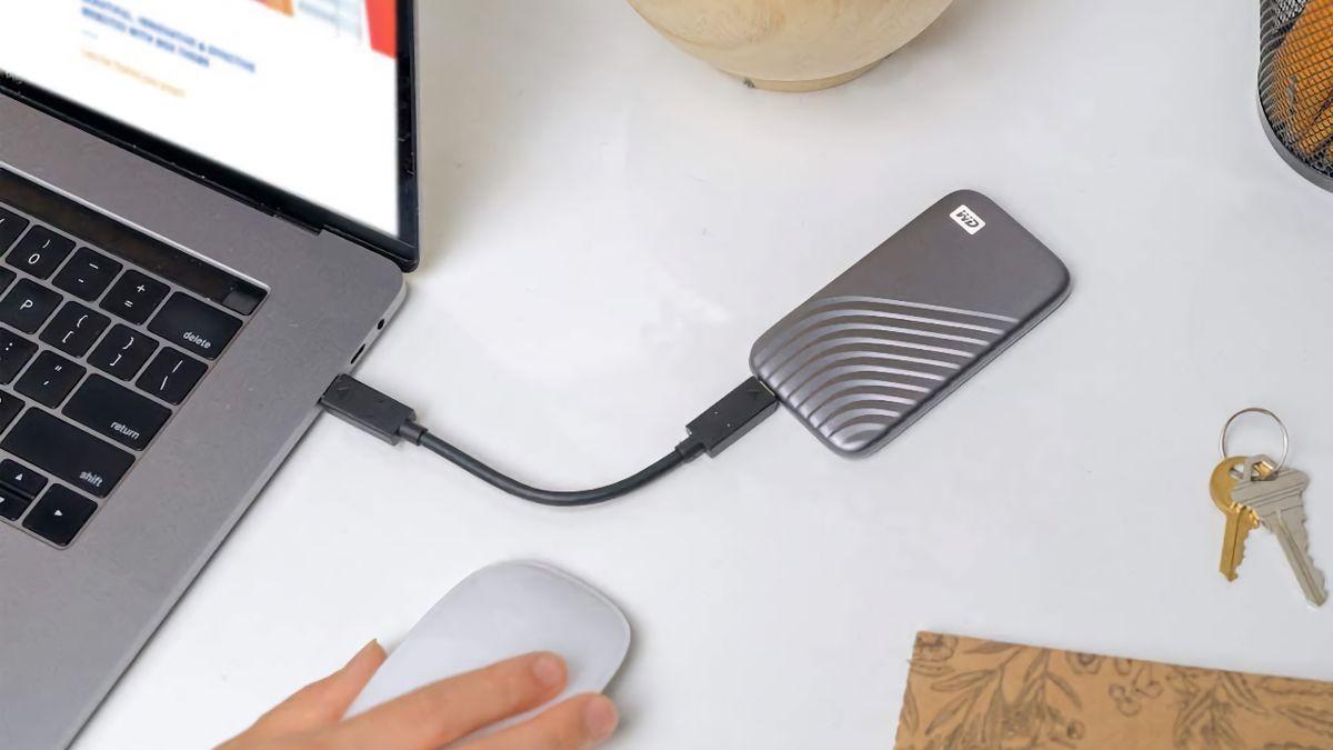 Ce preturi au aceste noi SSD-uri externe de la Western Digital