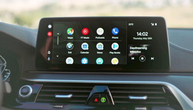 Cum va compatibiliza Google majoritatea smartphone-urilor Android pentru a functiona wireless cu Android Auto