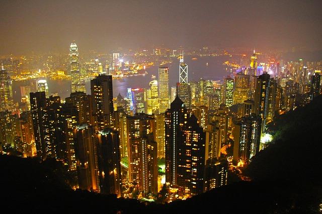 De ce Google intrerupe colaborarea cu Hong Kong