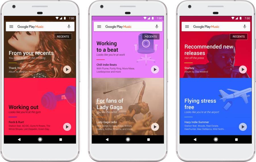 De ce Google va inchide Play Music