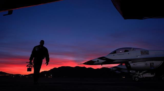 De ce inteligenta artificiala nu va fi pilot de avioane prea curand