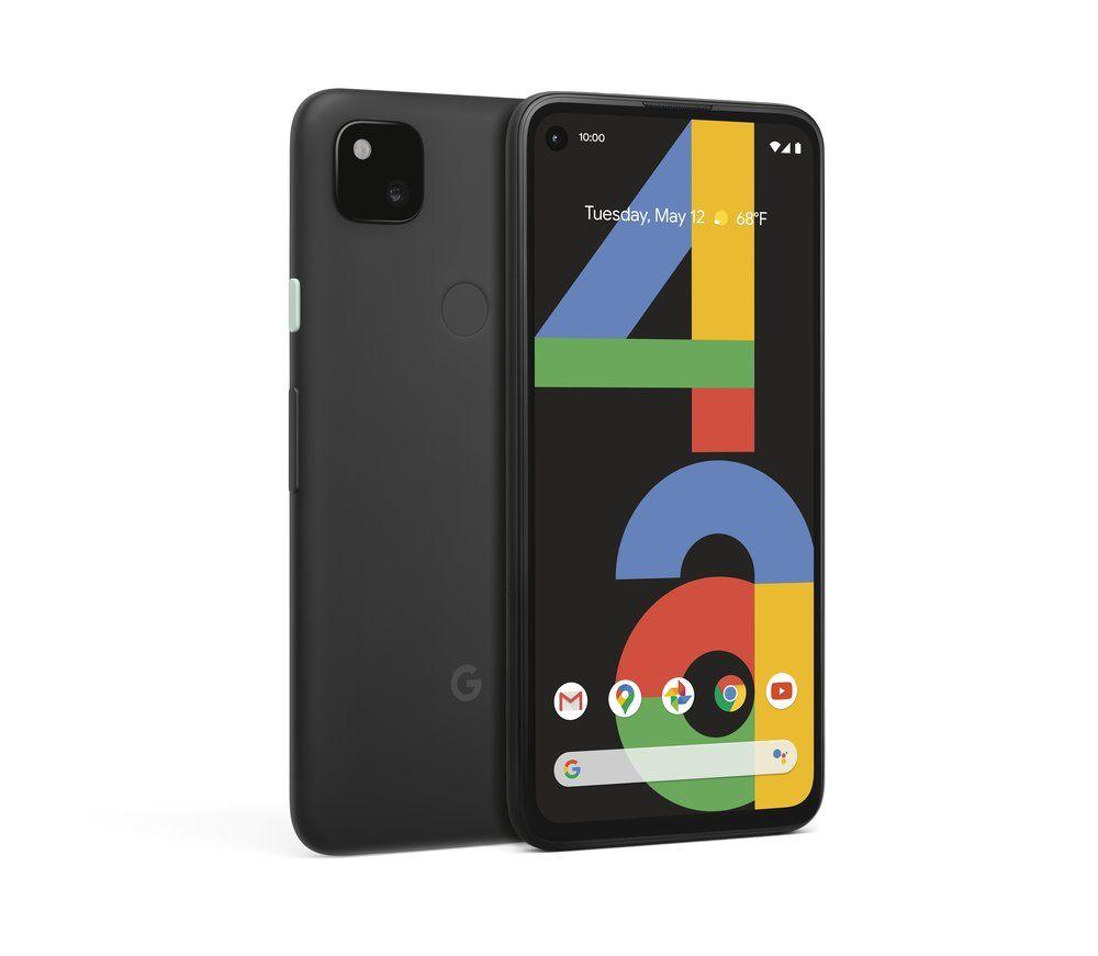 De ce smartphone-ul Google Pixel 4a e atat de ieftin