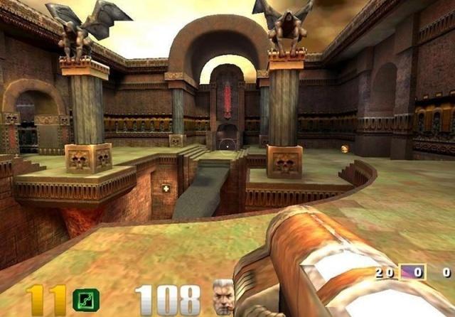 In ce conditii jocurile Quake sunt oferite gratuit de Bethesda