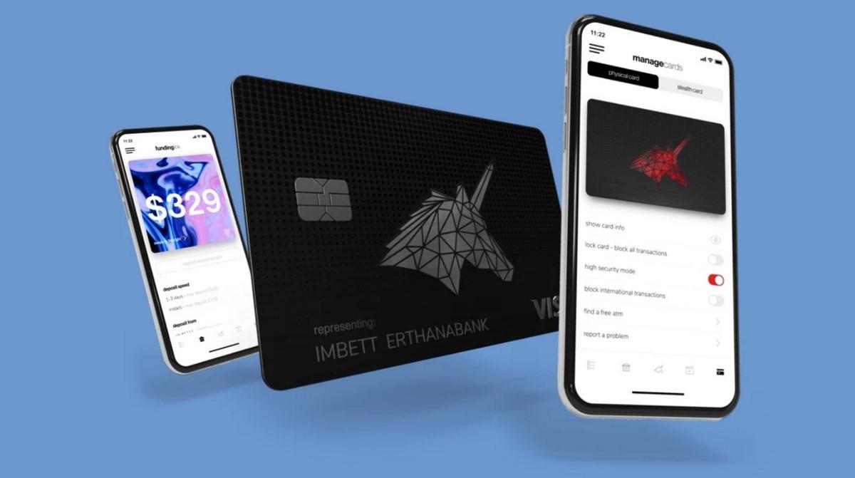 La ce e util acest card de credit cu inteligenta artificiala