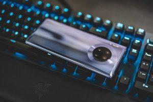 Richard Yu despre interdictia asupra Huawei