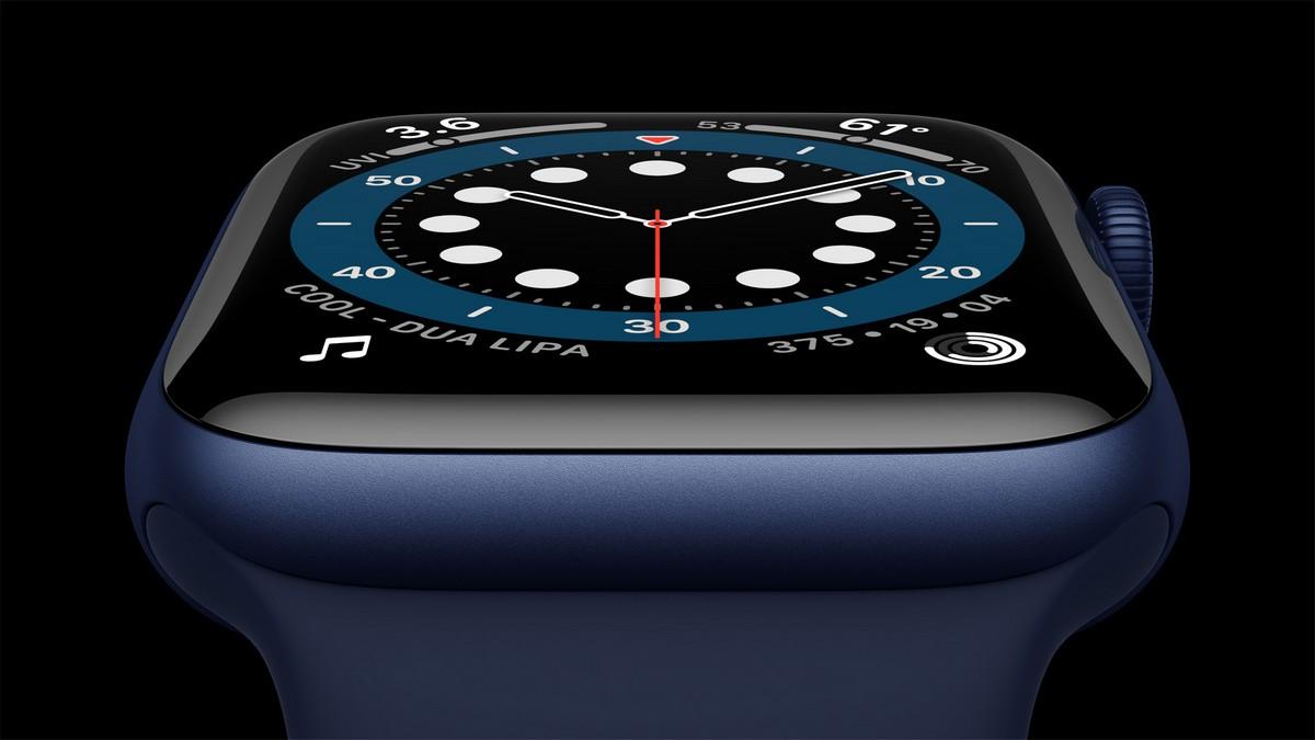 Apple Watch Series 6 nu va veni cu acest accesoriu