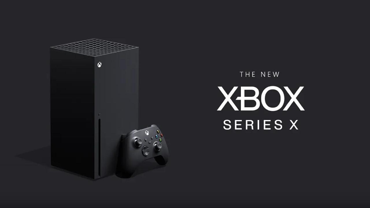 Cat ocupa fisierele de sistem pe consola de jocuri Xbox Series X a Microsoft