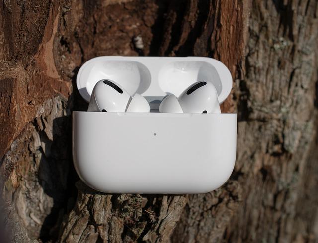 Ce design ar putea avea noile casti wireless AirPods ale Apple din 2021