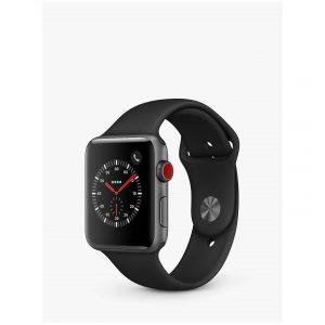 Ce erori poate cauza update-ul watchOS 7 pe Apple Watch Series 3