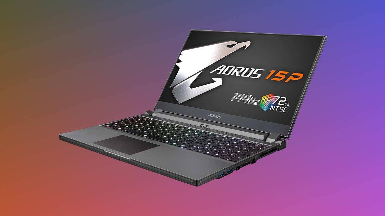 Ce pret are acest laptop de gaming zvelt al Gigabyte