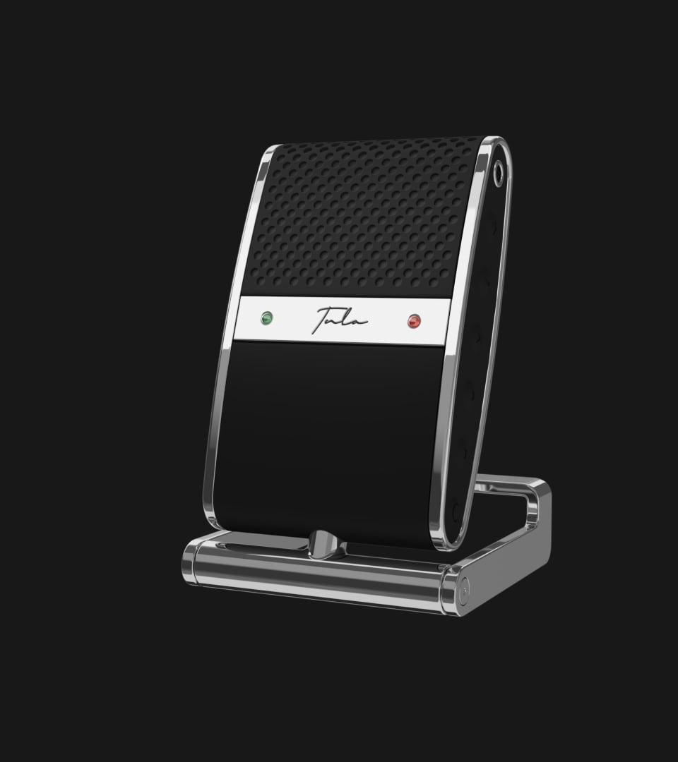 Ce pret are acest microfon portabil cu anulare a zgomotului