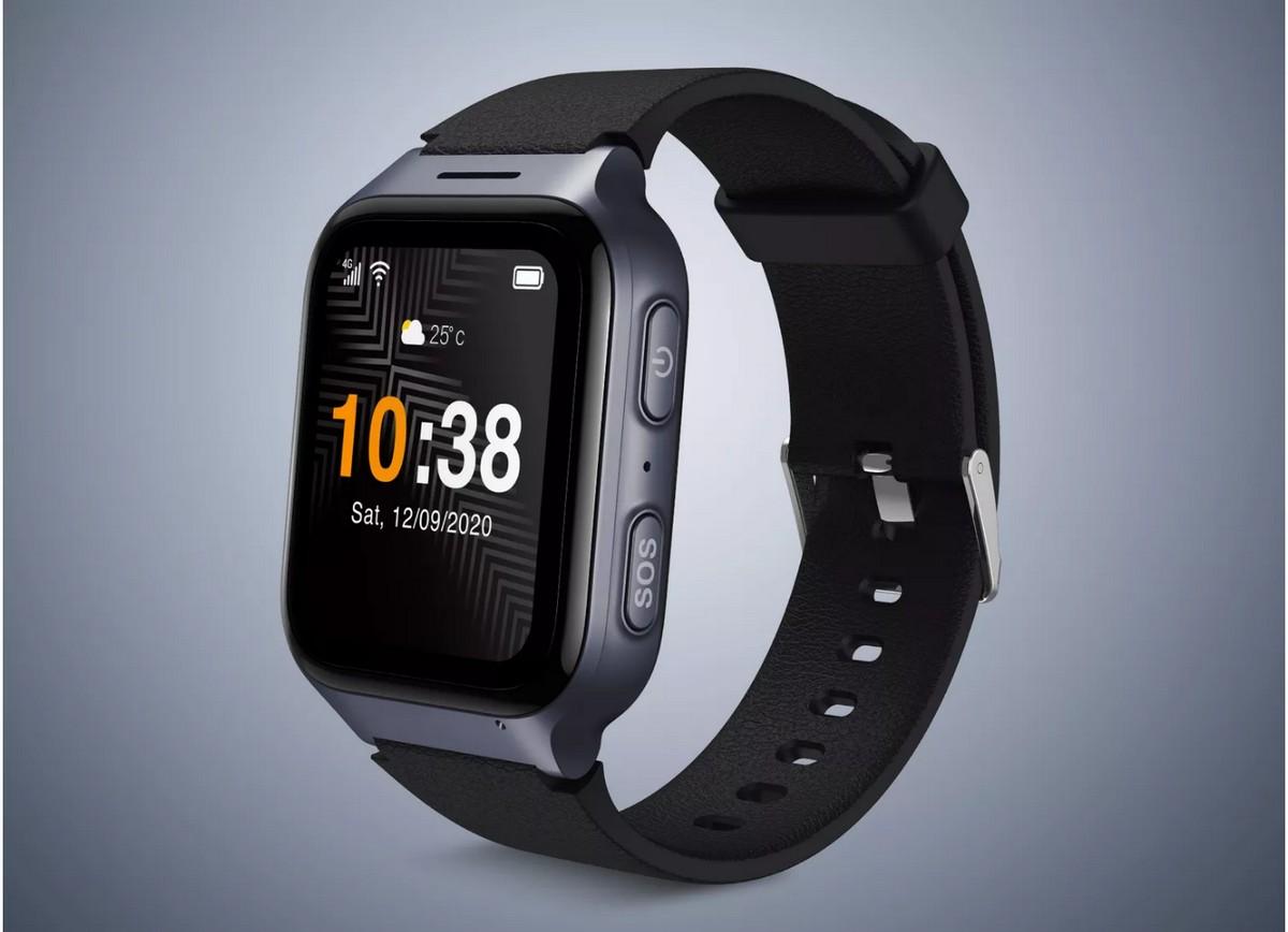 Ce pret are acest smartwatch TCL pentru cei in varsta