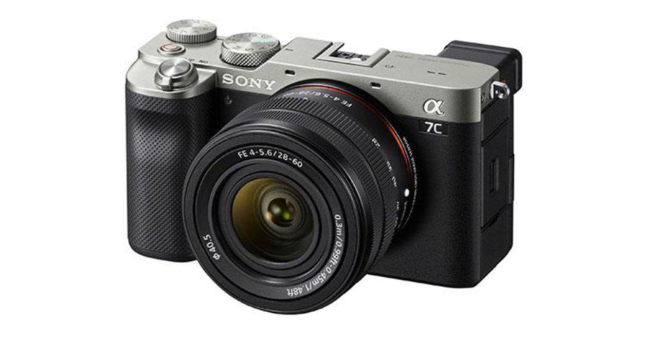 Ce pret are camera mirrorless Sony care e performanta si portabila