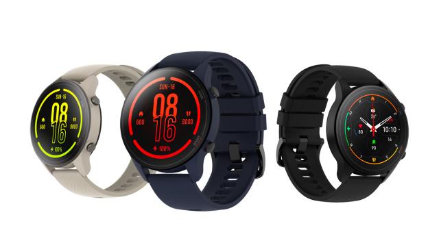 Ce pret are smartwatch Xiaomi cu autonomie de doua saptamani