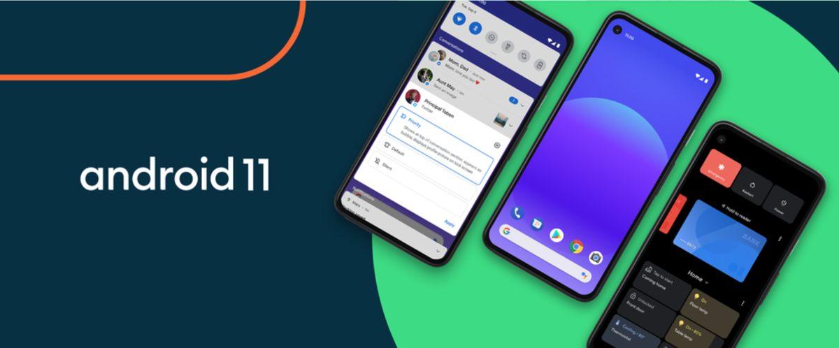 Cu ce vine nou Android 11 pentru smartphone-uri