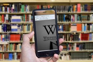Cum se schimba Wikipedia pentru prima data intr-un deceniu