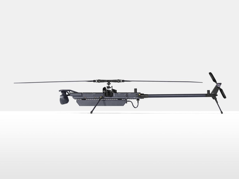 De ce e capabila drona militara Ghost 4 cu inteligenta artificiala