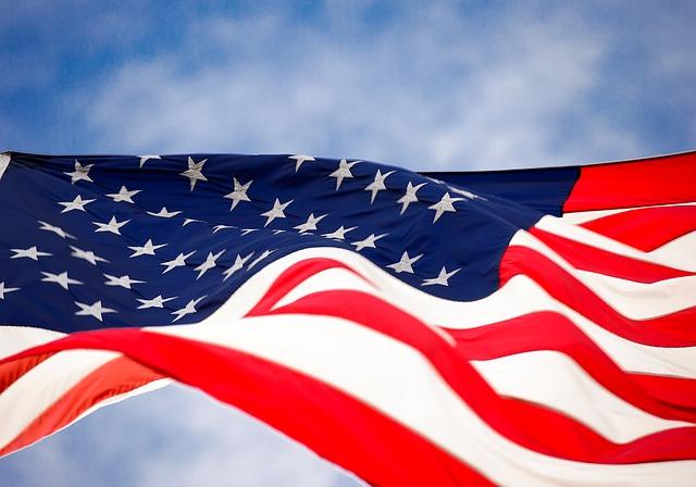 Donald Trump - alegerea corecta la alegerile prezidentiale americane din 2020