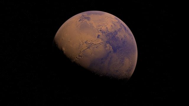 Japonia va trimite asta catre planeta Marte