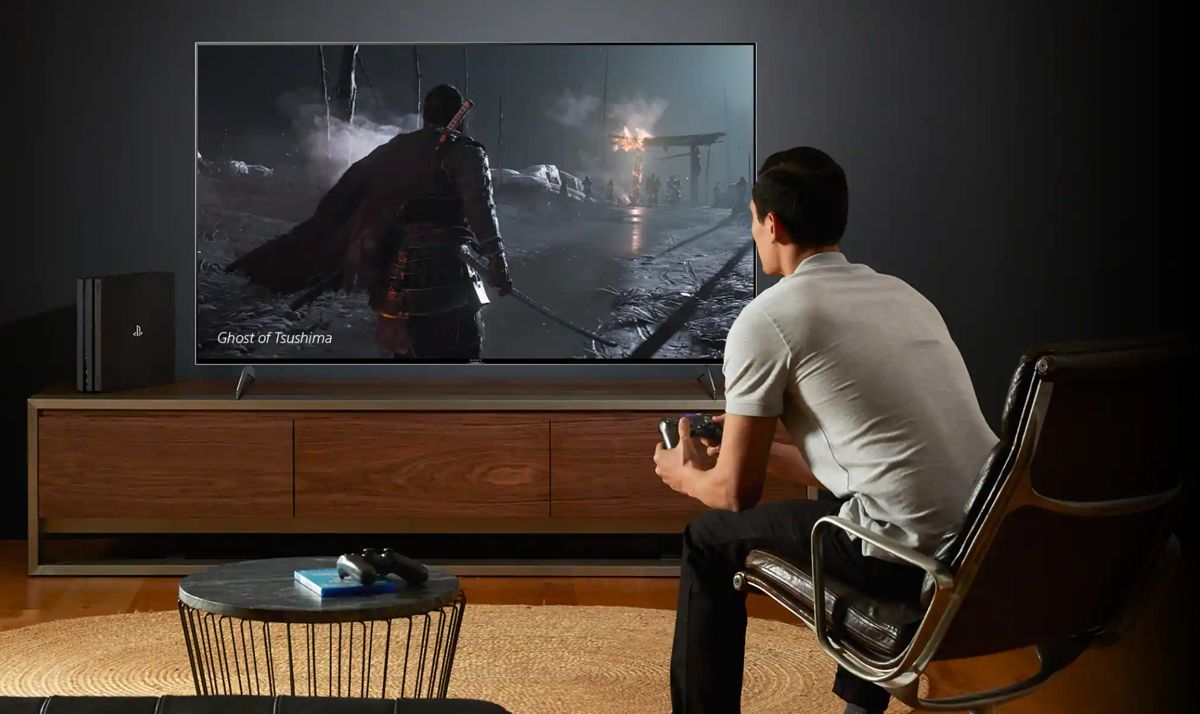 Numarul de console de jocuri PS5 pe care Sony le va produce initial