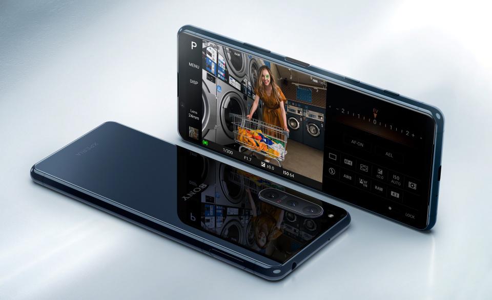 Pretul lui Sony Xperia 5 II, smartphone cu specificatii de varf