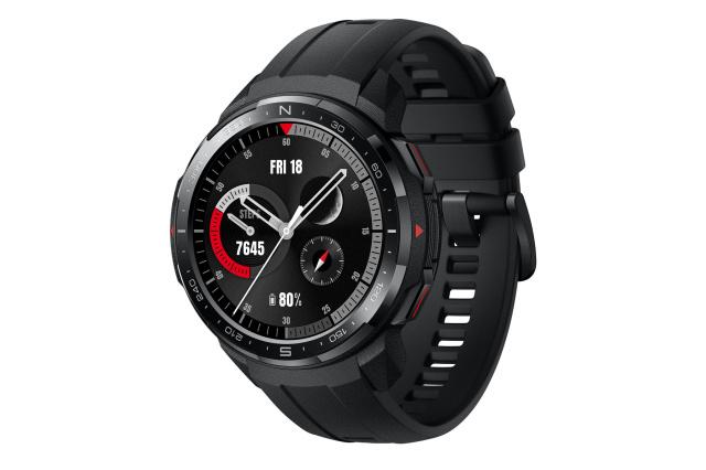 Pretul smartwatch-ului cu autonomie de 25 de zile