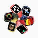 watchOS 7 elimina aceasta functie de pe smartwatch-urile Apple Watch
