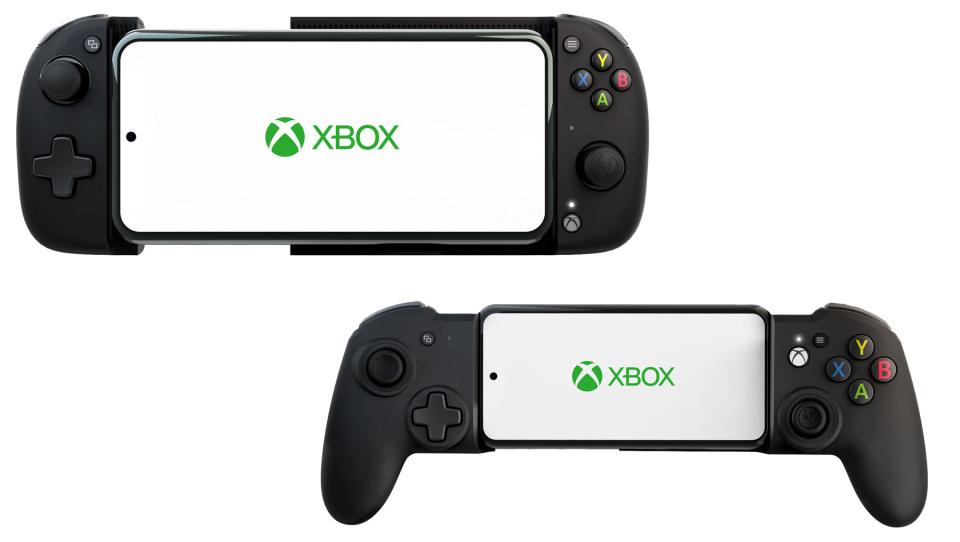 Acestea sunt controlerele mobile de gaming ale Nacon pentru xCloud