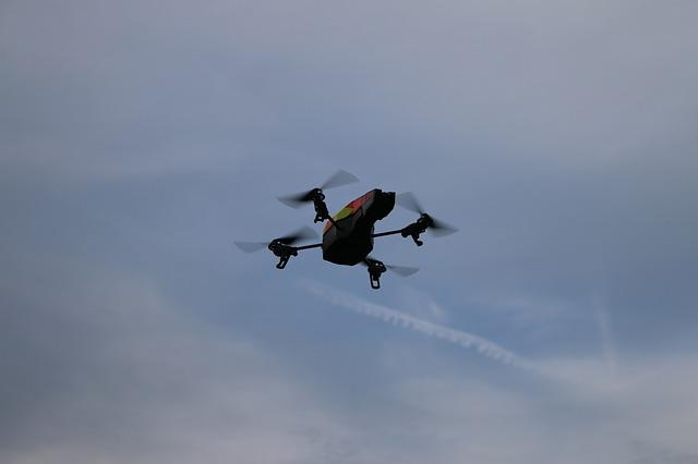 Armata acestei tari lucreaza la un sistem de incarcare autonoma a dronelor
